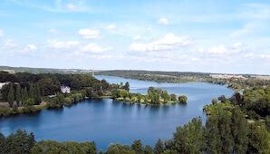 Rundflug Land der Tausend Seen