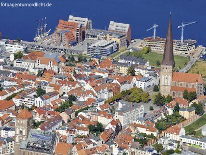Rundflug Rostock